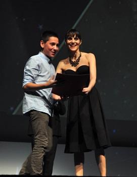 Denis Muric urucenje nagrade 2