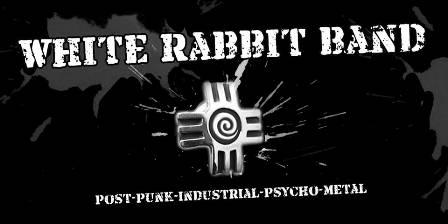 White rabbits band