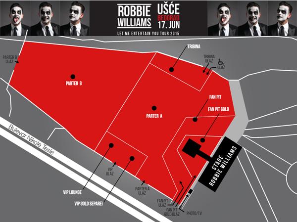 Robbie-Williams-Belgrade-Map