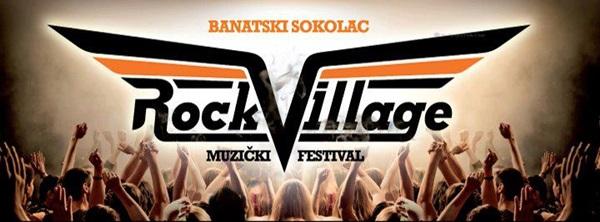 rock village 2016
