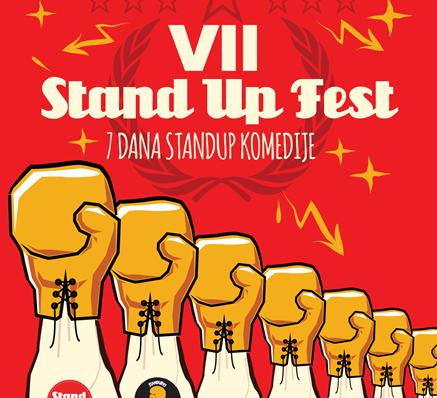 StandupFest2017