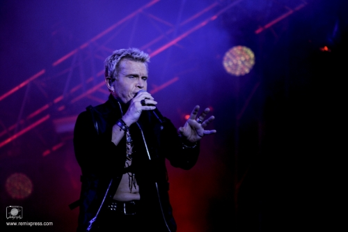 billy idol 16