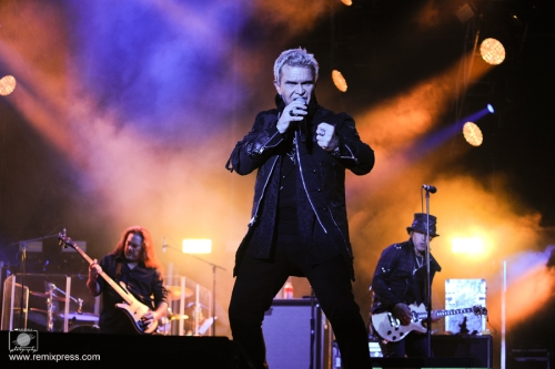 billy idol 3