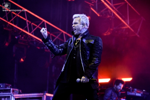 billy idol 9
