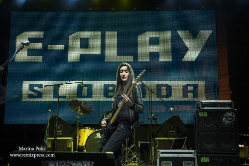 e play 2