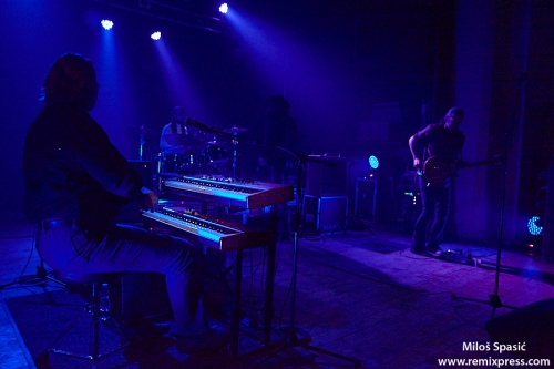 The Doors tribute  16