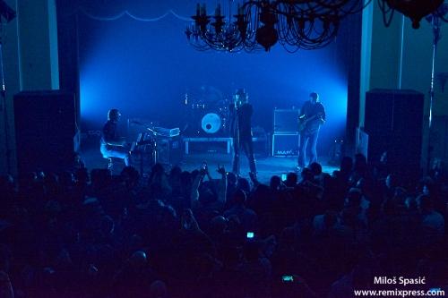 The Doors tribute  22